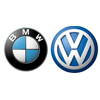 Volkswagon BMW Beijing Interpreting Client